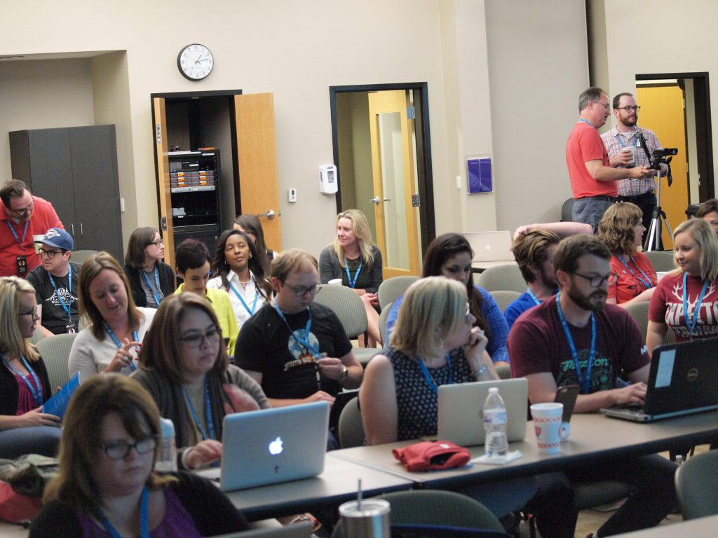 WordCamp OKC 2016